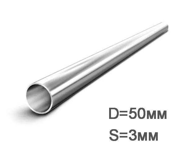 Труба стальная диам. 108х3мм (1 м.п.), фото